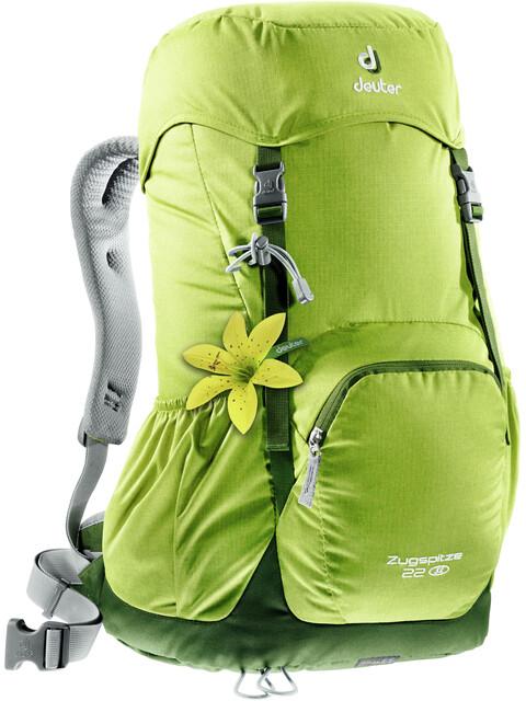 Deuter Zugspitze 22 SL Backpack Women moss-pine